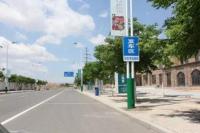 鄂州汽校开通绿色学车通道