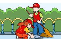 熊明新:创卫工作要压实责任解决突出问题