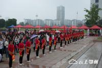 湖北省第七届社会科学普及宣传周活动在我市启动