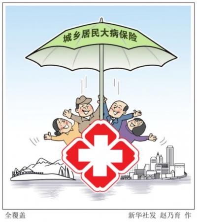 """【市长信箱】关于邵先生咨询""""大病关爱""""政策的问题的办理情况"""