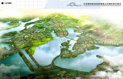 【市长信箱】关于王先生咨询红莲湖新区对接光谷未来城的交通规划的办理情况