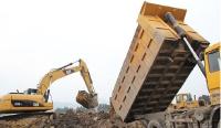 梧桐湖新区推进项目建设