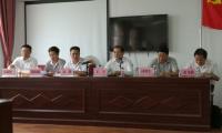 王立:武圣村要加强支部建设 争创省级美丽宜居示范村