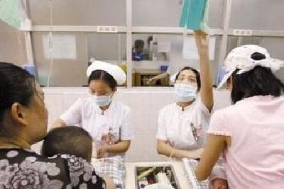 我国拟明确基本公共卫生服务免费提供