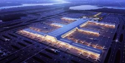刚刚,国家发改委批复鄂州民用机场工程,总投资320.63亿