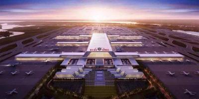 鄂州这个大项目又有新进展!机场净空保护无线电监测站启用