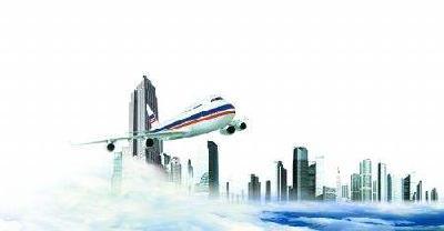新海关助力航空大都市建设
