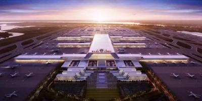 好消息!鄂州机场这项方案通过评审