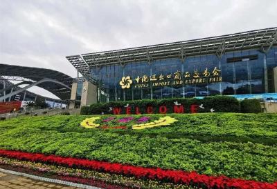 鄂州7企业掘金第125届广交会,现场承接订单800余万美元