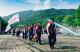 鄂州市开展突发事件紧急医学救援实战演练