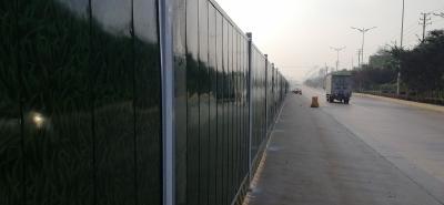吴楚大道开始改造施工,为期6个月,内含交通提示!