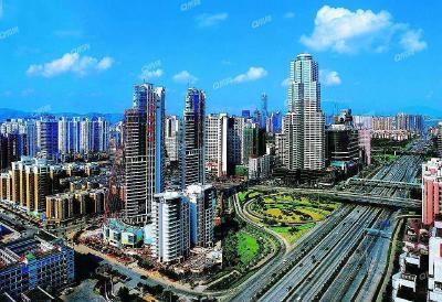 全文来了!中央支持深圳建设中国特色社会主义先行示范区
