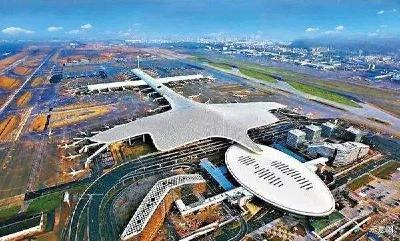 走马湖水系如何清淤?工程地基如何加固?鄂州机场项目给你答案