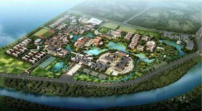 产业新城引领鄂州高质量发展!省联投集团来我市商谈新一轮合作发展事宜