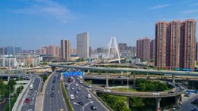军运会期间武汉交通管理措施出台,三类车限制通行