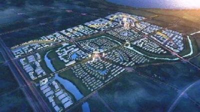 市水务集团助力机场项目建设