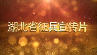 湖北省征兵宣传片