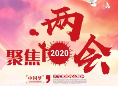 聚焦鄂州2020两会