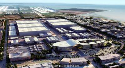 鄂州机场预计何时投入运行?国家发展改革委回应