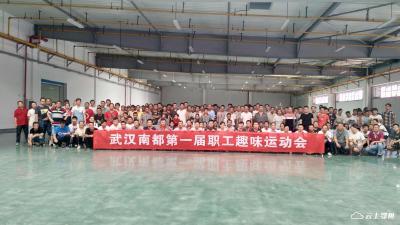 武汉南都新能源科技有限公司