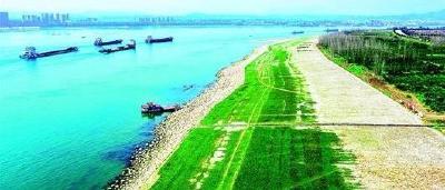 新增千万元实施智能化天网监控计划!鄂州真金白银投入长江禁渔