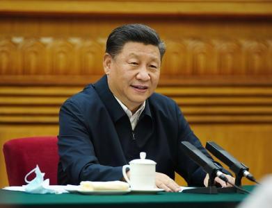 """【中国共产党百年瞬间】习近平总书记首提""""中国梦"""""""