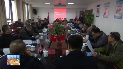 李伟到桂花树工业园区调研工业经济