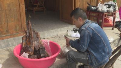 鹤峰太平镇:电商直播带货 助力村民增收