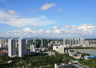 荆钟新型城镇化示范带建设推进会议召开