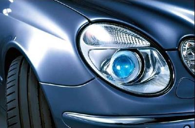 质检总局:7批次汽车灯具产品配光性能不达标