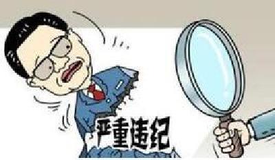荆门市公安局原党委委员、副局长邹平接受组织调查
