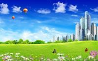 荆门市建立国家卫生城市长效管理机制
