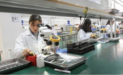 荆门市争取2019年国家中小企业发展专项资金2500万元