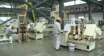 荆门市争取2019年第一批省传统产业改造升级资金4227万元