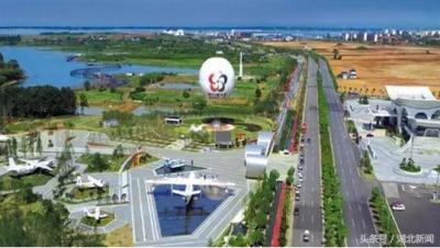 中国民航局:将积极支持在荆门建立国家航空应急救援中心