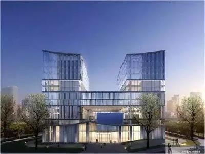 """柯昌军在调研市""""两馆两中心""""时强调 高质量推进项目建设"""