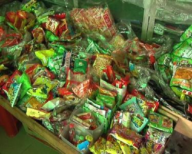 湖北省卫健委:校园内禁止售卖高盐高糖高脂食品