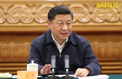 """习近平妙""""喻""""连珠话改革"""