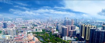 前三季度 荆门市地区生产总值同比下降10.3%