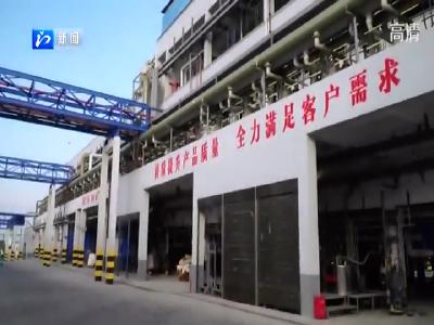 人大在线 丨荆门市经信局:聚焦工业高质量发展 增强企业获得感