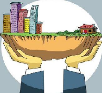我市核发全省首张《建设项目用地预审和选址意见书》