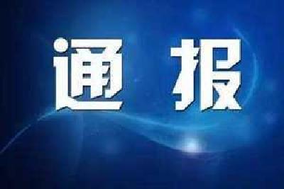 荆门市新型冠状病毒感染的肺炎情况通报