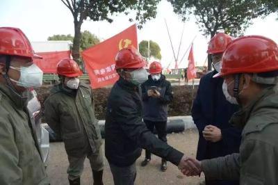 """众志成城抗疫情︱战""""疫""""中的人大代表(三)"""
