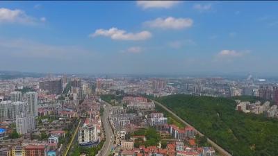 """荆门市打造""""全省领先、全国一流""""营商环境"""