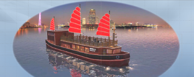 引领船舶动力绿色革命:湖北亿纬动力在电动船舶领域发展势头强劲
