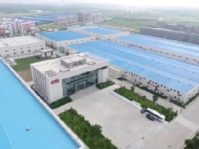 元至四月  荆门规模以上工业实现总产值572.2亿元