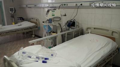 新闻链接:一医北院建有荆门最大的传染病区