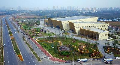 荆门市科技创新中心项目成功获批农发行3.8亿元融资授信