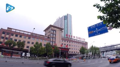 荆视频丨5月11日  荆门一医北院区将开诊重启!