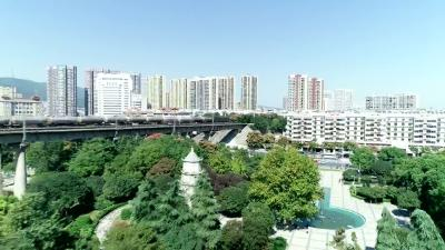 """今年荆门市80%以上大中型矿山将达到""""绿色矿山""""标准"""